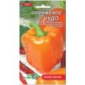 """წიწაკა სასალათე """"Оранжевое чудо""""  (Capsicum annuum """"Оранжевое чудо"""") თესლი"""