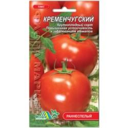 """პომიდორი """"Кременчугский круглый """" თესლი"""